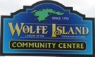 Wolfe Island Community Centre
